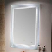 Зеркало с подсветкой MELANA MLN-LED051 600*800*40мм