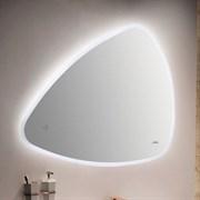 Зеркало с подсветкой MELANA MLN-LED055 850*700*40мм