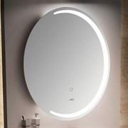 Зеркало с подсветкой MELANA MLN-LED086 600*600*40мм