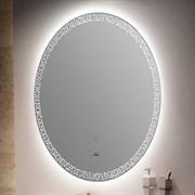 Зеркало с подсветкой MELANA MLN-LED088 600*600*40мм