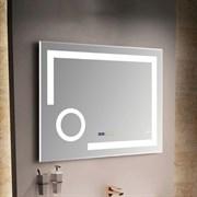 Зеркало с подсветкой MELANA MLN-LED090 800*600*40мм