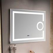Зеркало с подсветкой MELANA MLN-LED091 800*600*40мм