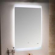 Зеркало с подсветкой MELANA MLN-LED188 500*700*40мм