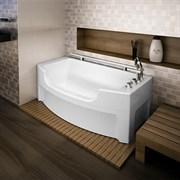 Акриловая ванна для хоз нужд или животных Чарли Радомир 120х69