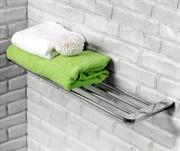 Полка для полотенец WasserKraft Kammel К-8311