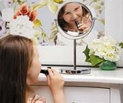 Зеркало двухстороннее, стандартное и с 3-х кратным увеличением WasserKraft K-1003