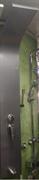 Душевая панель с гидромассажем Ganzer GZ4102G