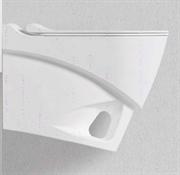 Безободковый подвесной унитаз с функцией биде Bien ORGANIC OGKA052N1VP1W3000