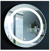 Зеркало с подсветкой ESBANO ES-1192 50 см