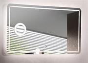 Зеркало с подсветкой Esbano ES-1989GDF 1000Х700Х50