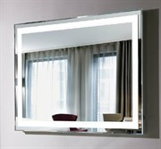 Зеркало с подсветкой Esbano ES-2268GD 1000Х700Х50