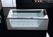 Гидромассажная ванна EAGO - AM152JDTS-1Z 1800х820х650