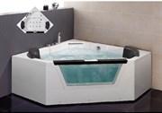 Гидромассажная ванна EAGO - AM156JDTSZ 1500х1500х610