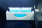 Гидромассажная ванна EAGO - AM220JDCHZ 1800х900х600