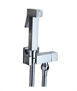 Гигиенический душ с запорным вентилем KAISER SET SH3491 хром