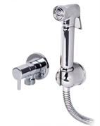Гигиенический душ с запорным вентилем KAISER SET
