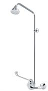 Душевая система с однорычажным локтевым смесителем Варион NEXT 9530 7 13