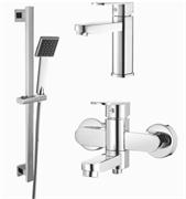Комплект для ванной комнаты Ganzer BOLDER GZ 06037