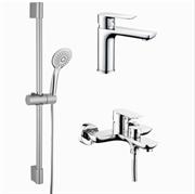 Комплект для ванной комнаты Ganzer SUSANNE GZ 21037