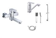 Комплект для ванной комнаты Landberg LB5204-5201