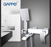 Смеситель для ванны GAPPO Jacob G3207-8