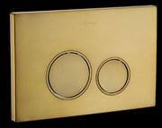 Кнопка для инсталляции Boheme Medici 657 бронза