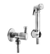 Гигиенический душ с запорным вентилем Rav Slezak MK548