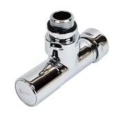 Запорный угловой вентиль Luxon LX-8202SCH0504