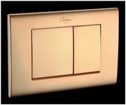 Кнопка для инсталляции Boheme GOLD 655
