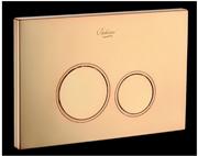 Кнопка для инсталляции Boheme GOLD 658
