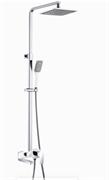 Душевая система Ganzer SUSANNE GZ 21061F