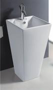 Раковина напольная Gid Simple-N Nb145 на 48 см