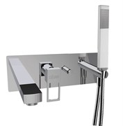 Смеситель для ванны с душем CEZARES EFFECT-VDM2-01