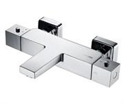 Смеситель для ванной с термостатом WasserKraft АIme 1511 Thermo