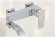 Смеситель для ванны Grohenberg GB8007P хром