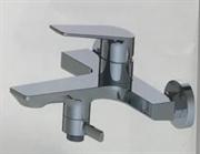 Смеситель для ванны Grohenberg GB8033 хром