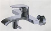 Смеситель для ванны Grohenberg GB8022 хром