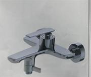 Смеситель для ванны Grohenberg GB8055 хром