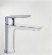 Смеситель для раковины Grohenberg GB2033 хром /белый