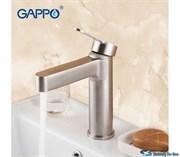 Смеситель для раковины GAPPO G1099-30