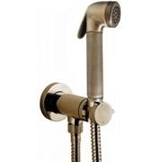 Гигиенический душ с прогрессивным смесителем BOSSINI NIKITA E37008B.022