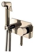 Гигиенический душ со встраиваемым смесителем Cezares OLIMP-DIF-02