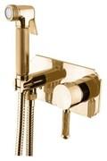 Гигиенический душ со встраиваемым смесителем Cezares OLIMP-DIF-03/24