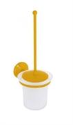 Щетка для туалета Creavit Ducky BJ11030Y желтый
