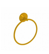Полотенцедержатель Creavit Ducky BJ11025Y  желтый
