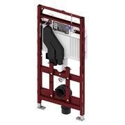 Инсталляция для унитаза подвесного TECE lux 400 9600400  с системой очистки воздуха