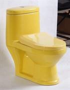 Унитаз-компакт детский Gid Tr2192y желтый