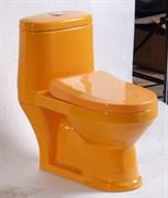Унитаз-компакт детский Gid Tr2192or оранжевый