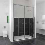 Душевая дверь RGW Classic CL-10 04091012-11 1200х1850