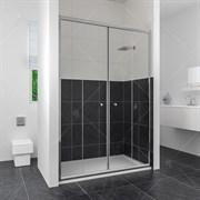 Душевая дверь RGW Classic CL-10 04091017-11 1700х1850